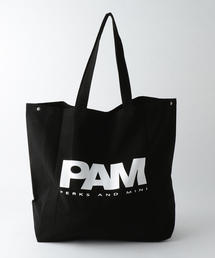 <P.A.M.> MAIDEN TOTE BAG/トートバッグ