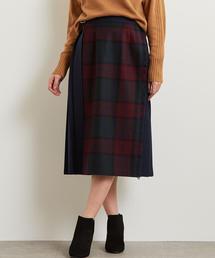 [別注 オニール・オブ・ダブリン] O'NEIL of DUBLIN × GLR キルトスカート