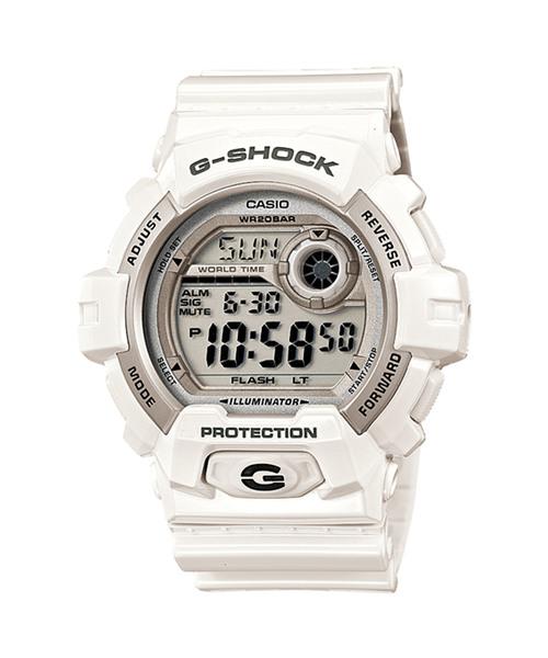 702f1e1a08 G-SHOCK(ジーショック)の「G-SHOCK / 高輝度LEDライト / G-8900A-7JF / Gショック(腕時計)」 - WEAR