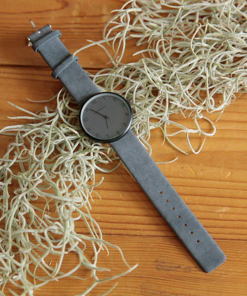 31603a9a0d cachenez(カシュネ)の「カシュネ cachenez / COMELY シンプル ウォッチ 時計(腕時計)」 - WEAR
