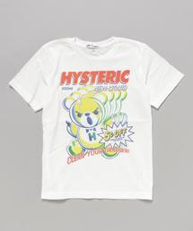 NEW BEAR LIQUID pt Tシャツ