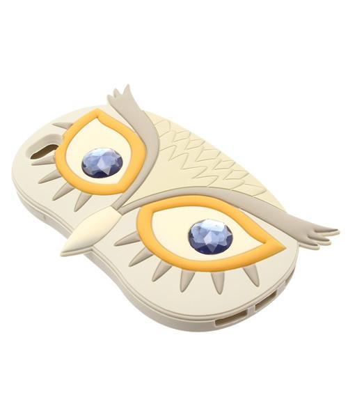 64ec45b976 SLY(スライ)の「OWLシリコンスマホケース4.7 (iPhone 6/6s対応)(モバイルケース/カバー)」 - WEAR
