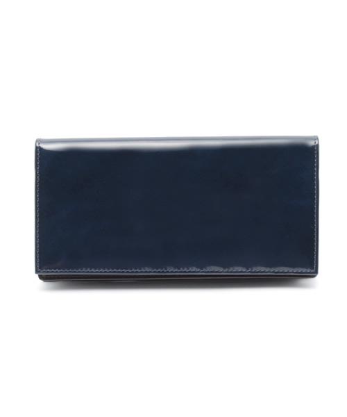 3b786fe23d1e SILVANO BIAGINI(シルヴァーノビアジーニ)の「イタリア製マキアートレザー長財布(財布)」 - WEAR