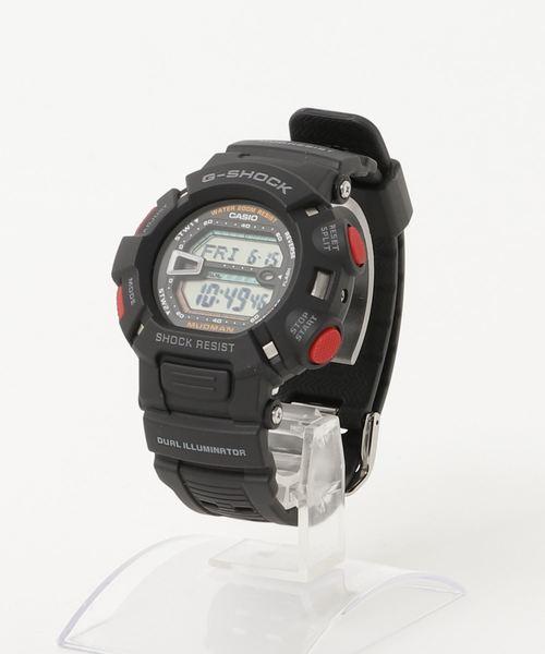 super cute 65c2e c5c9f G-SHOCK(ジーショック)の「【WEB限定】G-SHOCK MUDMAN(腕時計 ...