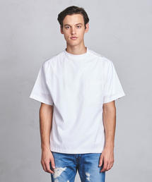 UAST ポプリン ポケットTシャツ