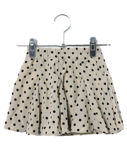 2292e1471c998 CIAOPANIC TYPY(チャオパニックティピー)の「KIDS ドットスカート(スカート)」 - WEAR