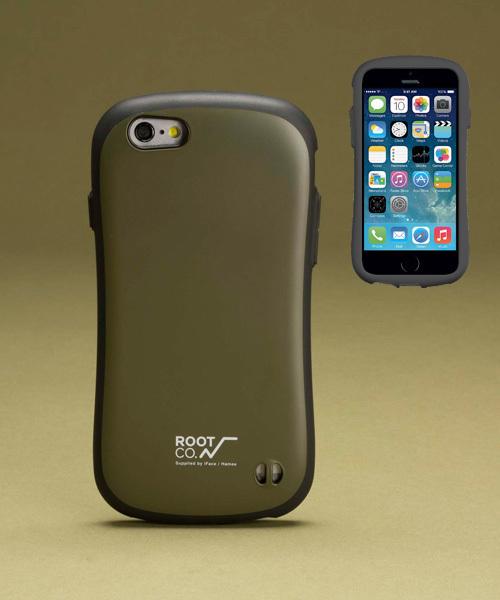 ba142fcd1c 「iPhone5 iPhone5s iPhoneSE 専用 ROOT CO. Gravity Shock Resist Case. /ROOT CO