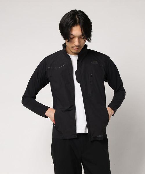 WS Flash jacket メンズ ウインドストッパーフラッシュジャケット /[ザ・ノース・フェイス/]