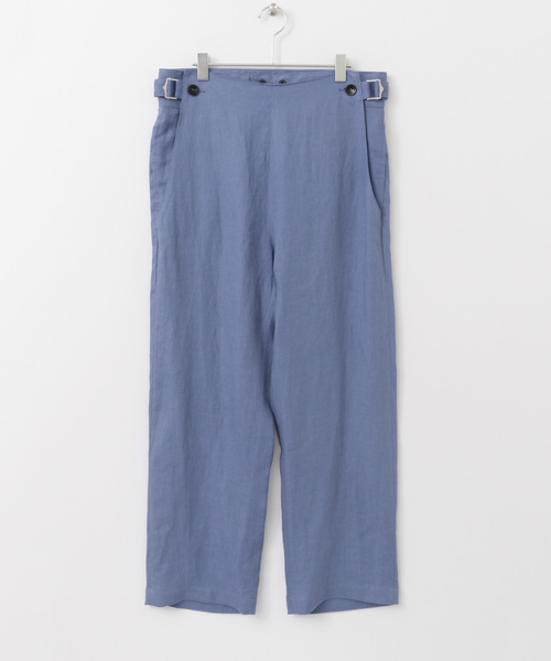 かぐれ カグレ の brain front cover pants パンツ wear