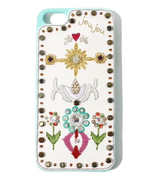 bcabfc4d3e Another Edition(アナザーエディション)の「◇joujou iphone5 CASE(モバイルケース/カバー)」 - WEAR