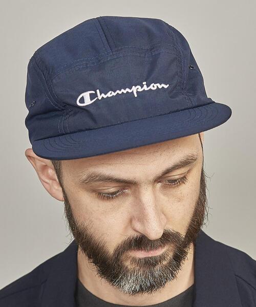 <CHAMPION> NYLON JET CAP/캡