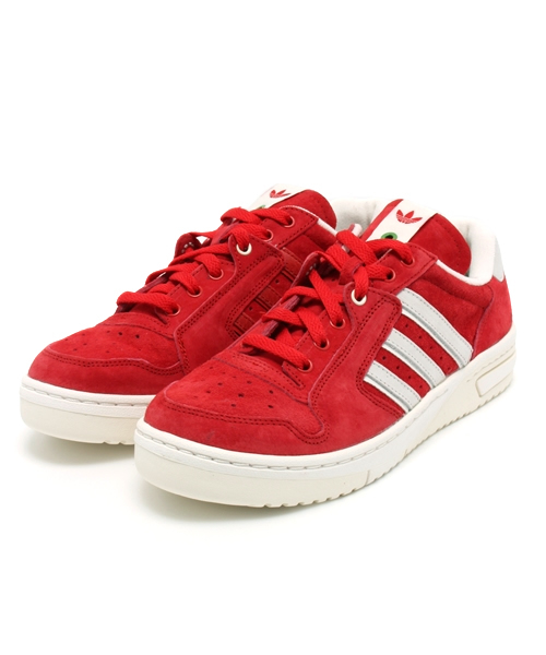 super popular 049ce a7abc 「adidas Originals Consortium Edberg 86 FOOTPATROL」