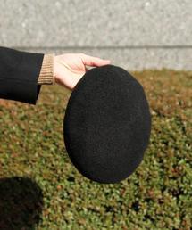ブークレベレー帽