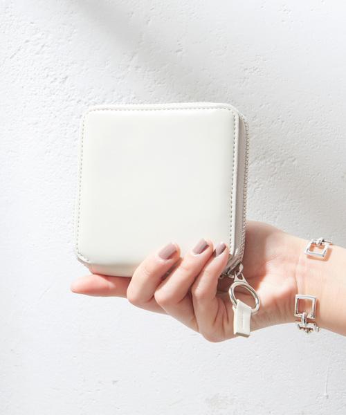 95d1c180faa1 PAPILLONNER(パピヨネ)の「ミラー財布(財布)」 - WEAR