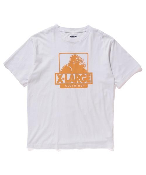 08e984318c823 XLARGE(エクストララージ)の「S/S TEE OG(Tシャツ・カットソー)」 - WEAR