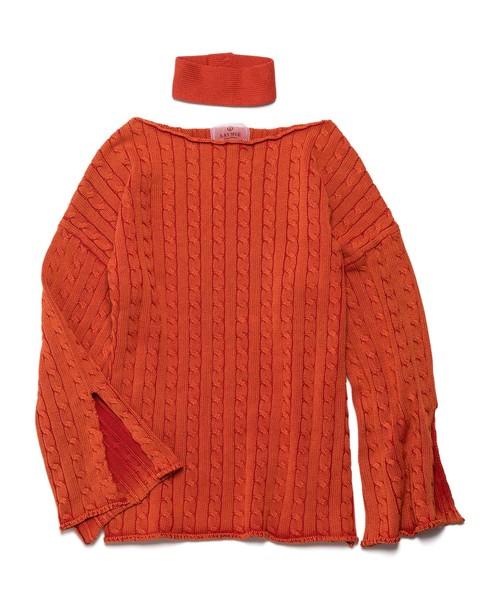 低価格の 【セール】Mint KNT/ ミントニット(ニット KNT/セーター)/ LAYMEE(レイミー)のファッション通販, web-TENSHINDO:dbb267b9 --- hundefreunde-eilbek.de