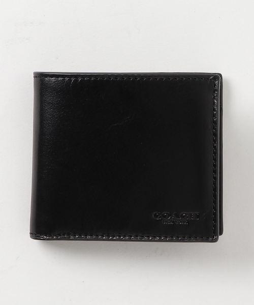 85d5c013e454 コーチ】コイン ウォレット(財布)|COACH(コーチ)のファッション通販 ...