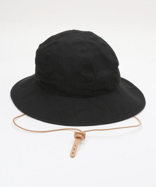 <NINE TAILOR> HALESIA HAT/ハット