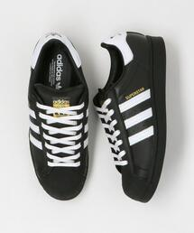 <adidas Originals(アディダス)> SUPERSTAR LACELESS/スーパースター