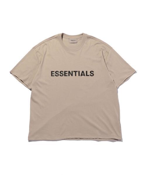 <FEAR OF GOD ESSENTIALS> SSL TEE REF/Tシャツ □□