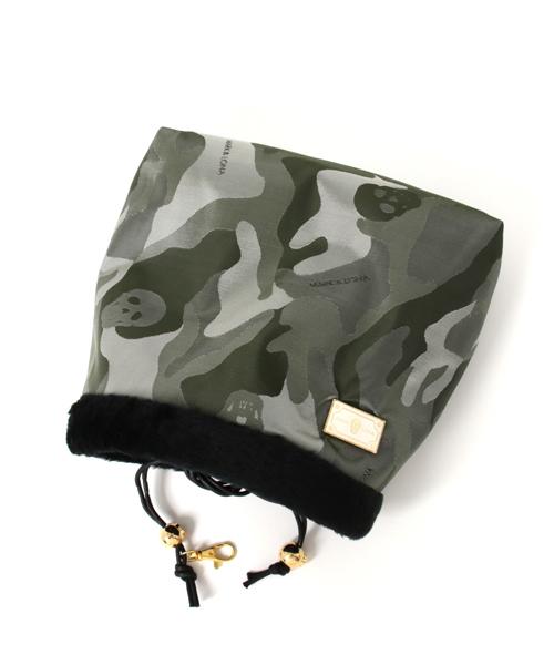 新品登場 Signature Camo Camo Iron Iron Case(ゴルフグッズ) MARK&LONA(マークアンドロナ)のファッション通販, FEELPROJECT:6fdcbb82 --- fahrservice-fischer.de