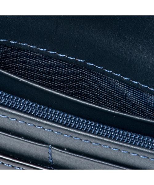 PINKY&DIANNE スペッキオ(8D)  薄型長財布