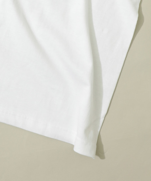 【SWAGGER】《WEB限定》ビッグロゴバックプリントTシャツ