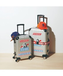 RICARDO×HYSTERIC GLAMOUR/AILERON 40Lスーツケース