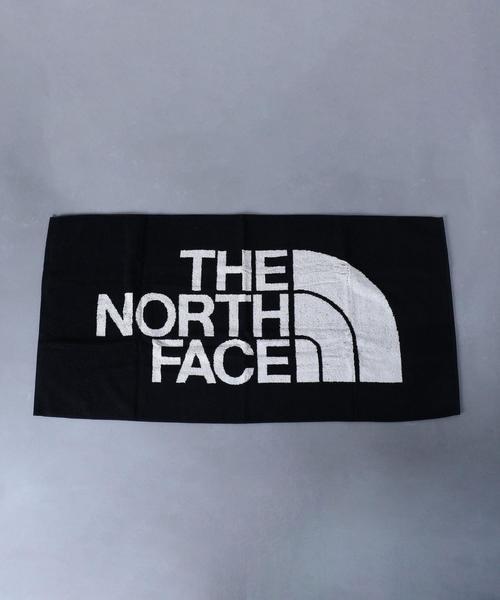 <THE NORTH FACE(ザ ノースフェイス)>  MAXIFRESH PF TOWEL L