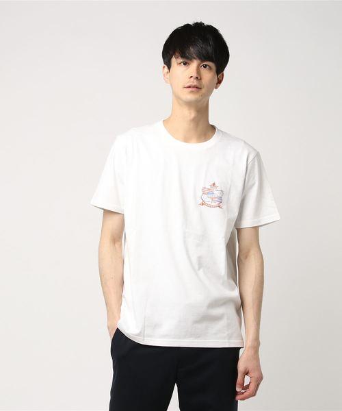 【Kahiko】MALIBU SHIRTS ハワイメンズTシャツL