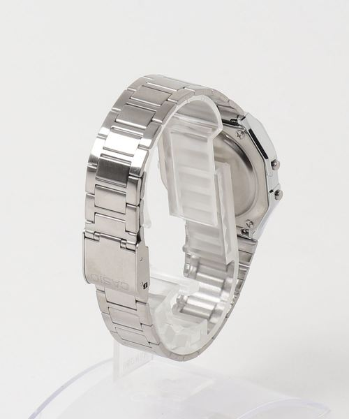 【CASIO】腕時計 A158WEA-1JF