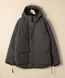 <CANADA GOOSE(カナダグース)> MAITLAND PARKA BLACK LABEL/メイトランド