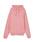 MILKFED.(ミルクフェド)の「K BAR BIG SWEAT HOODIE(パーカー)」|ピンク