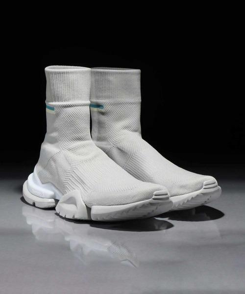 本店は 【セール】Reebok RUN.R SOCK RUN.R (GRY/WHT/MIST)(スニーカー) ピンク,Reebok SOCK|Reebok(リーボック)のファッション通販, カキノキムラ:5195f61a --- kredo24.ru