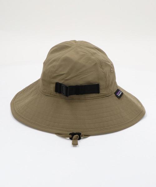 【patagonia(パタゴニア)】/J Trim Brim Hat