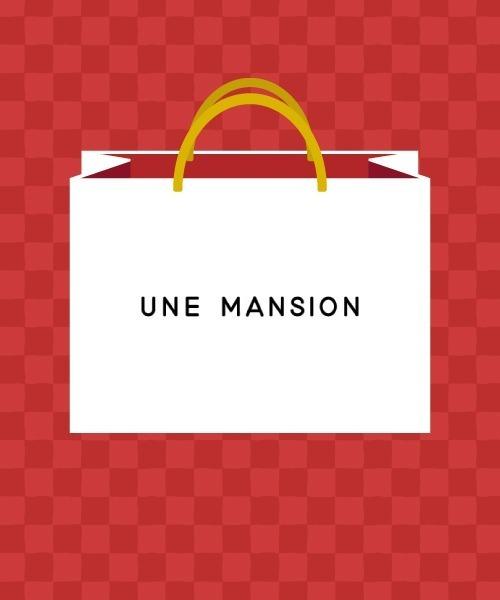 【福袋】UNE MANSION(WOMENS)