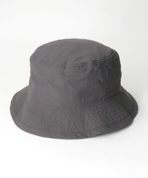 <YSTRDY's TMRRW (イエスタデイズトゥモロウ )> BOULDER HAT/ハット □□