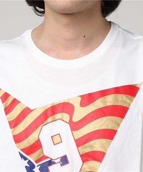 NIKE AJ 7 OLYMPIC TEE【SP】