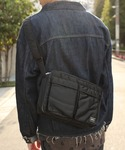 PORTER | 【PORTER】TANKER SHOULDER BAG(L)(ショルダーバッグ)