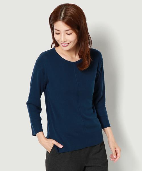 卸売 McGREGORテンセルニットプルオーバー(ニット/セーター)|McGREGOR(マックレガー)のファッション通販, 木製ウッドブラインドのオルサン:7bcc439e --- hundefreunde-eilbek.de