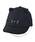 LITTLE GRIN BUDDY(リトル グリンバディ)の「【LITTLE GRIN BUDDY(リトルグリンバディ)】ベビー キャット耳付きキャップ/Cat Ear Cap(キャップ)」|ブラック