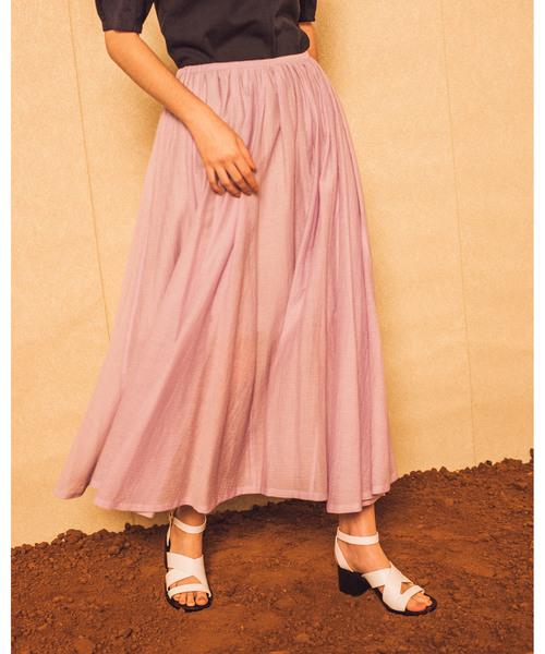 【WEB限定】 【セール】ギャザーフレアスカート(スカート) セール,SALE,CASA CASA FLINE(カーサフライン)のファッション通販, 湯もみの鉄人:248b8f59 --- wiratourjogja.com