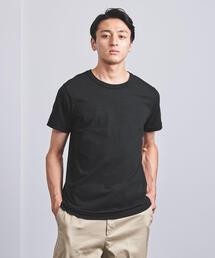 <fit (フィット) > クルーネック Tシャツ◆
