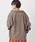 kutir(クティール)の「クラシックチェックシャツ(シャツ/ブラウス)」|詳細画像