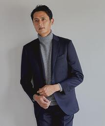 [ レダ ] REDA サージ 無地 2B RV HP セットアップ スーツジャケット