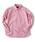 FAT(エフエイティー)の「BD(シャツ/ブラウス)」|ピンク