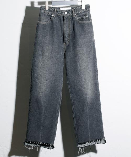 新作人気モデル JANE REGULAR SMITH 5POCKET REGULAR SMITH FIT(デニムパンツ) 5POCKET|JANESMITH(ジェーンスミス)のファッション通販, 栗原郡:ecd9942d --- skoda-tmn.ru