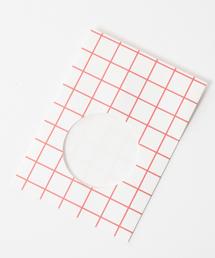 ファッション雑貨(ファッションザッカ)の「格子ギフト封筒(ラッピングキット)」