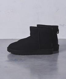 <UGG(アグ)> CLASSIC MINI ブーツ