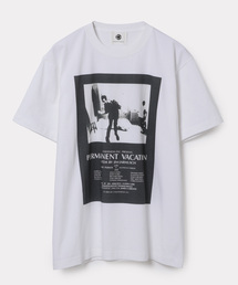 ADAM ET ROPE'(アダムエロペ)の【JIM JARMUSCH By ADAM ET ROPE'】MOVIE T-shirt(Tシャツ/カットソー)